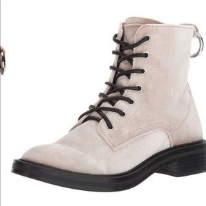 NWT in box Dolce Vita Bardot combat boot